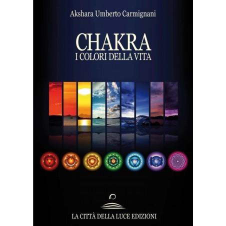 """Manuale """"Chakra, i Colori della Vita"""""""