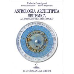 Astrologia Archetipica Sistemica ad Approccio Fenomenologico