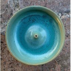 Brucia Incenso Ceramica al Tornio - TBIT01