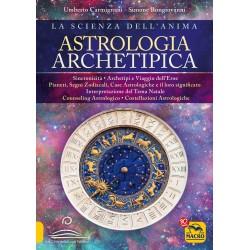 Astrologia Archetipica, la...