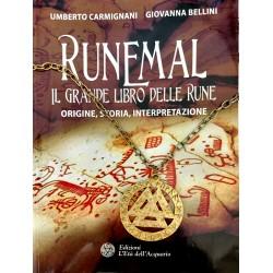 Runemal + Ciondolo Valknut...