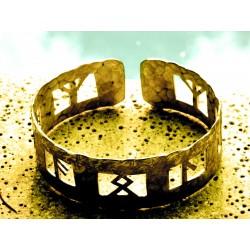 Bracciale runico misura bassa