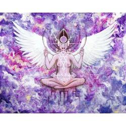 Nova Era Goddess